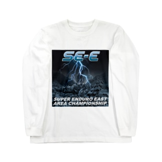 SE-E Long sleeve T-shirts