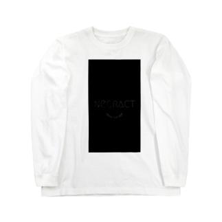 ネクラクト Long sleeve T-shirts