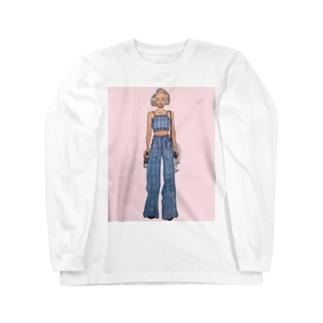 Wish list Long sleeve T-shirts