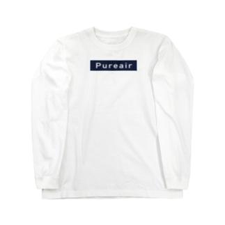 Pureair Long sleeve T-shirts