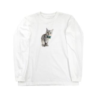 ウチノコイチバン Long sleeve T-shirts