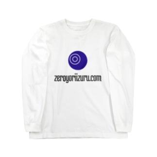 ◎より出ドットコム Long sleeve T-shirts