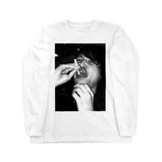 真夏の夜の夢 Long sleeve T-shirts