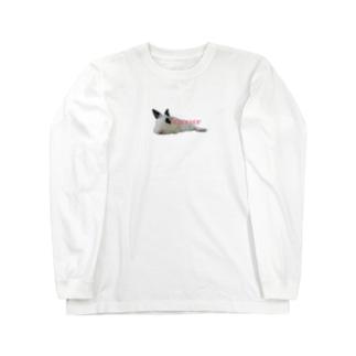 Colon Boy ごろんちょversion Long sleeve T-shirts