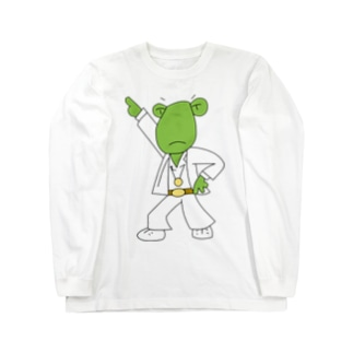 DISCO FROGBERT Long sleeve T-shirts