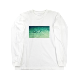 Gemini Long sleeve T-shirts