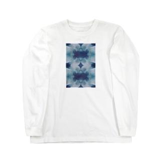 Kaleidoscope Ⅱ Long sleeve T-shirts