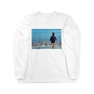 少しだけなら Long sleeve T-shirts