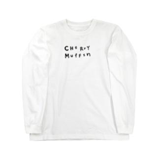 cherrymuffin Long sleeve T-shirts
