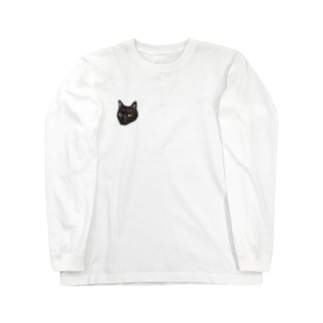 リョウメン Long sleeve T-shirts