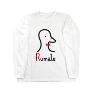 Rumale Long sleeve T-shirts