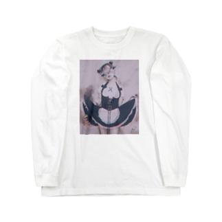 P792-001 Long sleeve T-shirts
