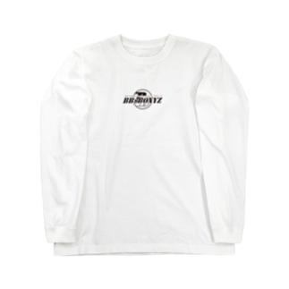 BB×Boxyz Long sleeve T-shirts