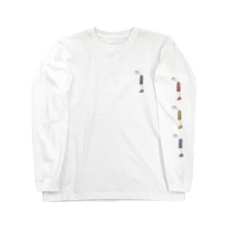 21g Long sleeve T-shirts