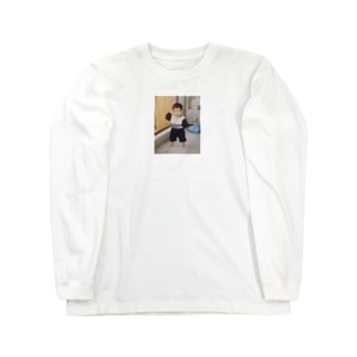 BABYLON Long sleeve T-shirts