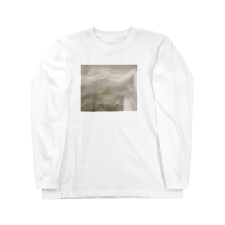 すこやか Long sleeve T-shirts