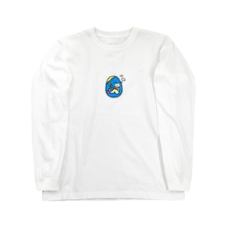 えびふらい Long sleeve T-shirts