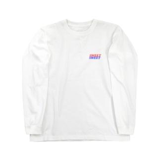 SWEET Long sleeve T-shirts