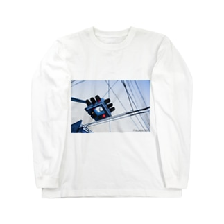 traffic_lights Long sleeve T-shirts