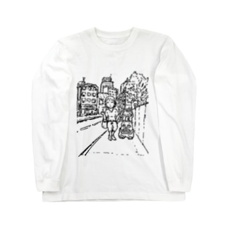 0101 Long sleeve T-shirts