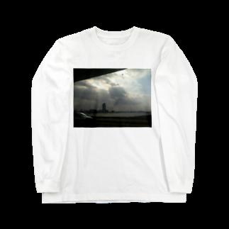 健太 下田のa bird Long sleeve T-shirts