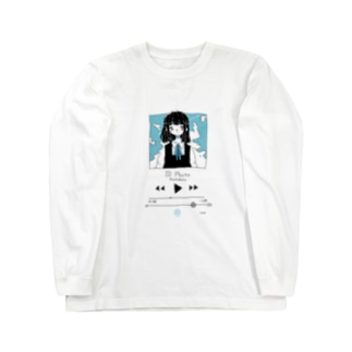 IDPhoto2 Long sleeve T-shirts
