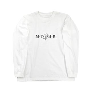 昭和生まれの人の為の Long sleeve T-shirts