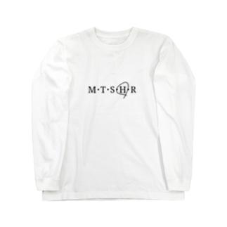 平成生まれの人の為の Long sleeve T-shirts