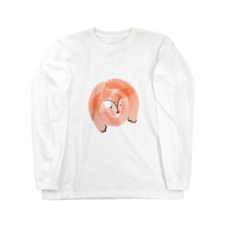 balloon dachshund Long sleeve T-shirts