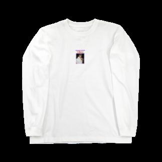 ななのり Long sleeve T-shirts