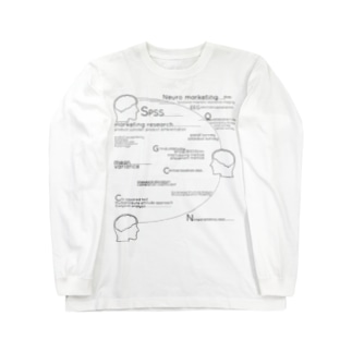 SPSS Long sleeve T-shirts