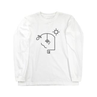 TARU Long sleeve T-shirts