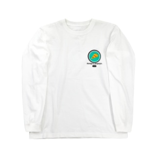 Hungry.popeye.'s pizza  Long sleeve T-shirts