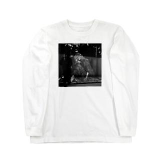 マネキン Long sleeve T-shirts