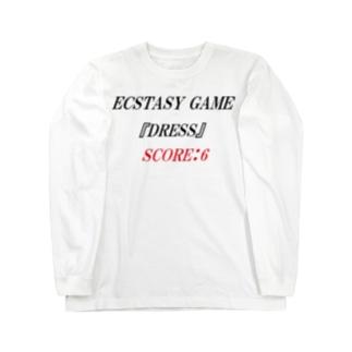 DRESS Long sleeve T-shirts