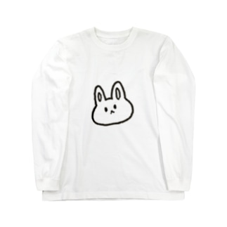 usako Long sleeve T-shirts
