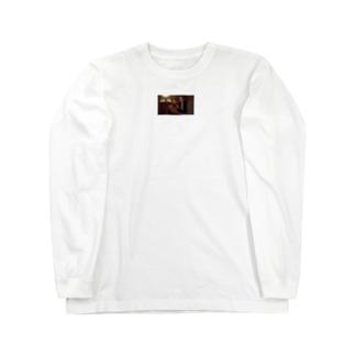 犬男 Long sleeve T-shirts