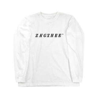 TM_LOGO Long sleeve T-shirts