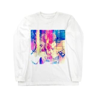 2018,photography Long sleeve T-shirts