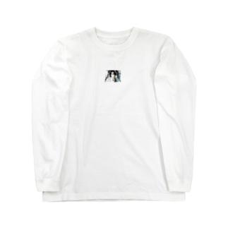 domino. Long sleeve T-shirts