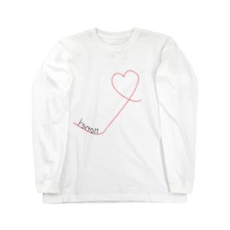 ハニー専用 Long sleeve T-shirts