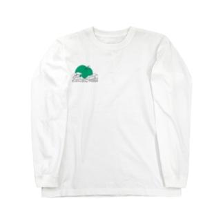 学祭ロンT Long sleeve T-shirts