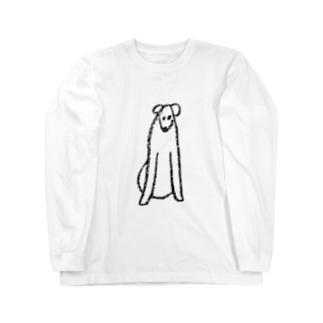 でかめのLOVE終太郎 Tシャツ Long sleeve T-shirts