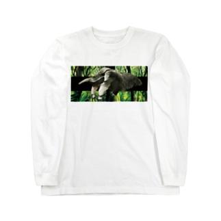 OoARIKUI 'long Long sleeve T-shirts