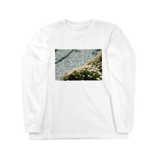 夏の夢 Long sleeve T-shirts