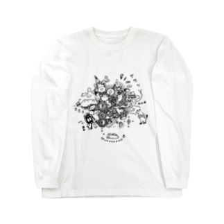 yume Long sleeve T-shirts