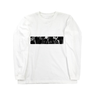 LIVE Long sleeve T-shirts