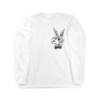 Happy Rabbit Long sleeve T-shirts