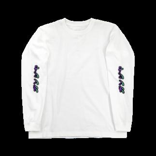 rito-GRooVE-shopのガンジャ Long sleeve T-shirts