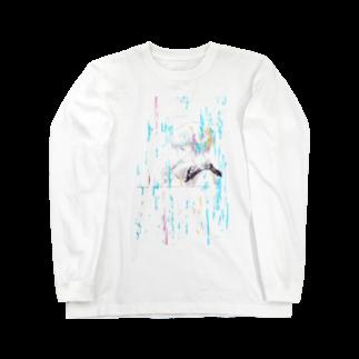 017904の#DIV/0! Long sleeve T-shirts